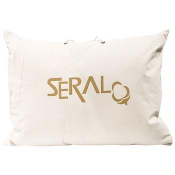 Подушка Seral Climate 50X70см - купить, цены на Метро - фото 1
