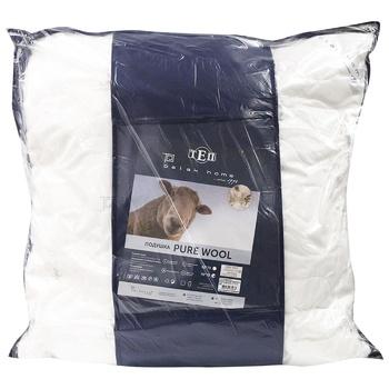 Подушка Balak Home 70Х70см - купить, цены на Метро - фото 3