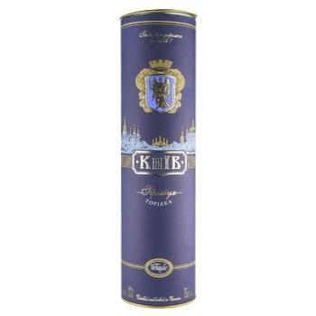 Kiev vodka 40% 0,75l - buy, prices for Auchan - photo 2
