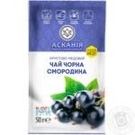 Askania fruit and honey currant tea 50g