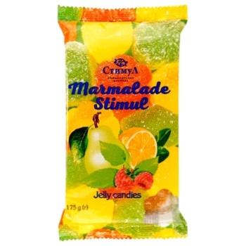 Мармелад Стимул Jelly Candies 175г - купить, цены на СитиМаркет - фото 1