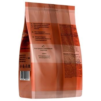 Сушки Galfim с ароматом топленого молока 200г - купить, цены на СитиМаркет - фото 2