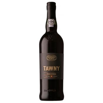 Портвейн Borges Tawny Porto красный сладкий 19% 0,75л