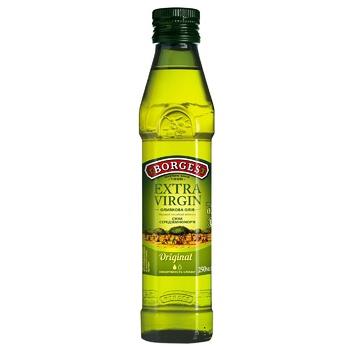Олія Боргес оливкова екстра вірджин 250мл - купити, ціни на CітіМаркет - фото 1