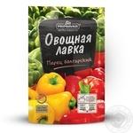 Pripravka Paprika Vegetable Mix 30g