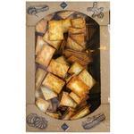 Печенье Rioba Хрулик слоеное 1,3кг