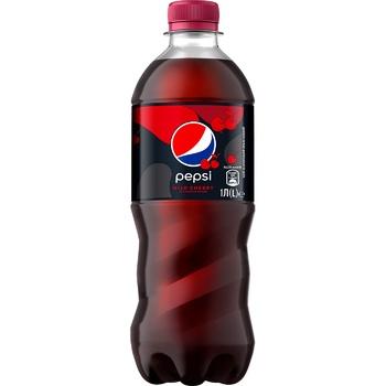 Напиток Pepsi Дикая Вишня 0,5л