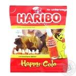 Конфеты Haribo Happy Cola жевательные 100г