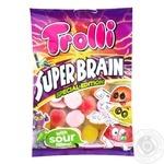 Конфеты жевательные Trolli Super Brain 175г