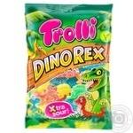 Жевательные конфеты Trolli Динорекс 100г