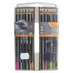 Y PLUS X-color Pencils 12 colors