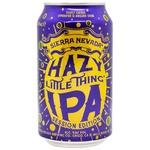 Пиво Sierra Nevada Hazy Little Thing 4,6% 0,355л