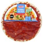 Основа Vici для пиццы с томатным соусом 540г