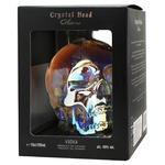 Vodka Crystal head 40% 700ml in a box