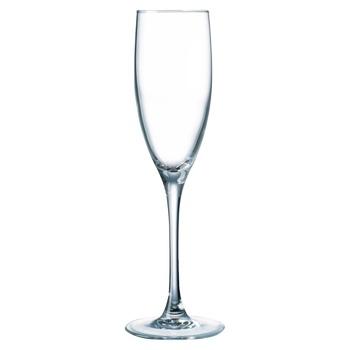 Arcoroc Etalon Champagne Glass 170ml - buy, prices for CityMarket - photo 1