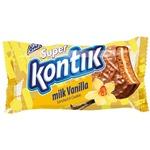Konti Super Kontik Cookies-Sandwich with vanilla 100g