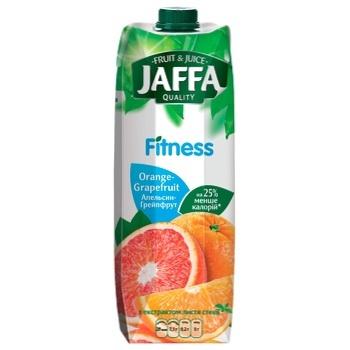 Jaffa Fitness Orange-grapefruit nectar 0,95l