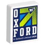 Ластик Yes Oxford фігурний