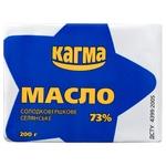Kagma Selyanske Butter 73% 200g