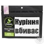 Тютюн Fumari White Gummy Bear 100г