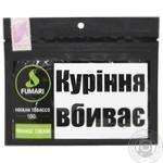 Тютюн Fumari Red Gummi Bear 100г