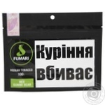 Табак Fumari Red Gummi Bear100г
