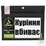 Табак Fumari Citrus Tea 100г