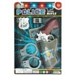 Набір ігровий Maya Toys Поліцейський патруль