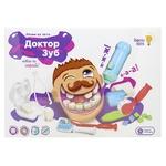 Набір для ліплення Genio Kids Лікар Зуб