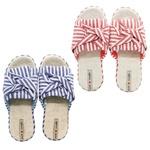 Gemelli Ribbon Women's Home Shoes