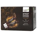 Сахар Саркара коричневый тростниковый нерафинированный 5г*100шт