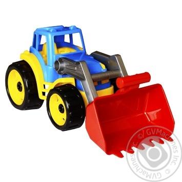 Іграшка Technok Трактор - купити, ціни на Novus - фото 1