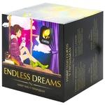 Набор чая Curtis Endless Dreams 24 пирамидки