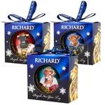 Richard  Royal New Year Toy Tea Black 20g in stock