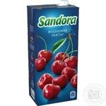 Нектар Sandora вишневый 2л