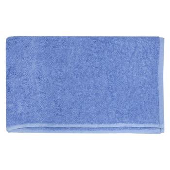 Yaroslav Terry Towel 40x70cm dark blue