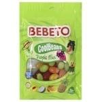 Конфеты жевательные Bebeto Крутые Бобы Тропический ассорти 60г