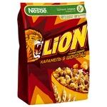Готовый сухой завтрак NESTLÉ® LION® 250г
