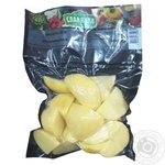 Potato Slavjanka Country style fresh peeled washed 500g - buy, prices for Novus - image 2