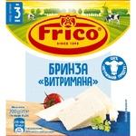 Сыр рассольный Frico Брынза Выдержанная из коровьего молока 200г