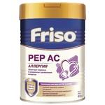 Суха суміш Friso PEP АС для дітей від 0 до 12 місяців на основі глибокого гідролізу казеїну 400г