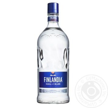 Finlandia Vodka  40% 1,75l - buy, prices for Novus - image 1