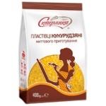 Skviranka Instant Corn Flakes 400g