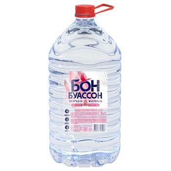 Bon Boisson Mineral Natural Still Water 5l