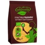 Skviryanka Organic Millet Flakes
