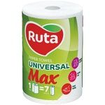 Ruta Max Paper Towels 2layer 1pc - buy, prices for MegaMarket - image 1