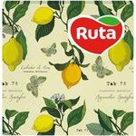 Ruta Art Kitchen Mix 2-ply Napkins 33x33cm 20pcs in Assortment