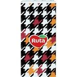 Paper handkerchiefs Ruta white with aloe aroma 3-ply 10pcs - buy, prices for  Vostorg - image 6
