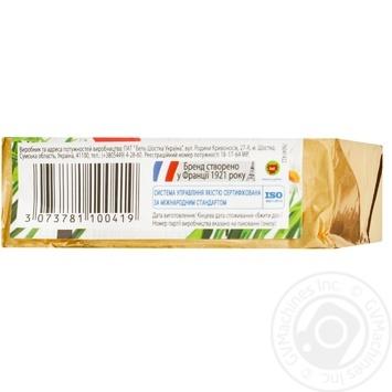 Сыр Веселая Коровка Дружба плавленный 50% 90г - купить, цены на Ашан - фото 3