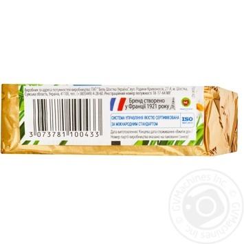 Сыр плавленый Весёлая Коровка Сливочный с витаминами 46% 90г - купить, цены на Novus - фото 2